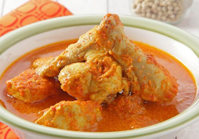 Resep Ayam Kalio