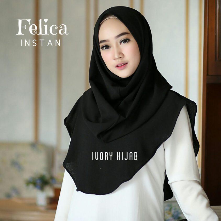 Cara Memilih Model Jilbab Syar'i Terbaru Untuk Wisuda