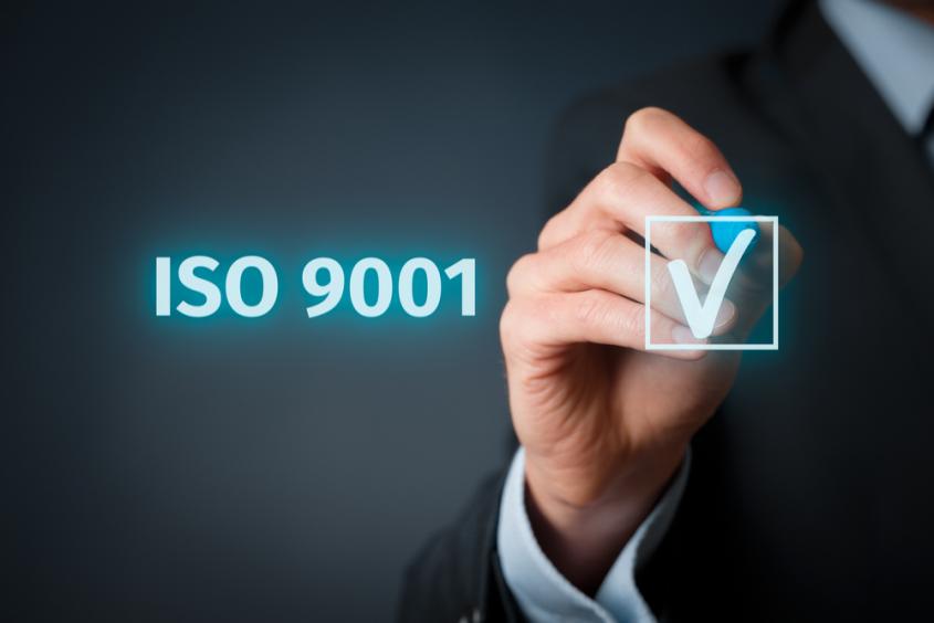 Jasa konsultan sertifikasi iso 9001