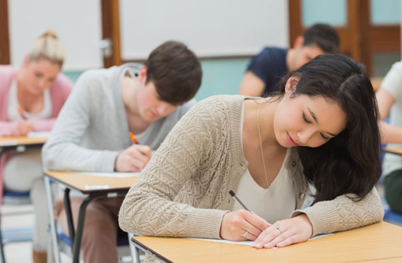 IELTS Test - Distribusi Keterampilan Bahasa dalam Tes IELTS
