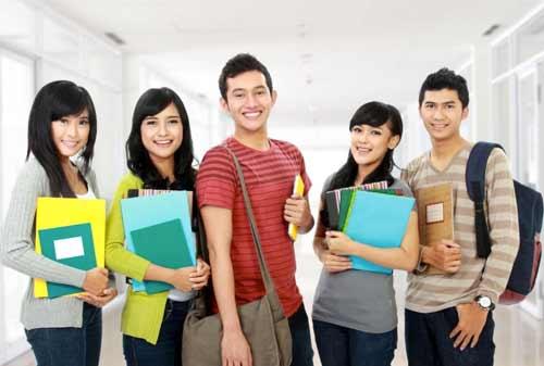 Learn English Online - Cara Belajar Ketika Menjadi Mahasiswa