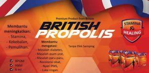Manfaat British Propolis Musee Untuk Kulit Wajah