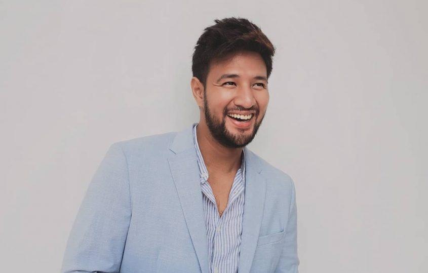 Profil Ammar Zoni, Aktor yang Berhasil Bangkit dari Kasus Narkoba