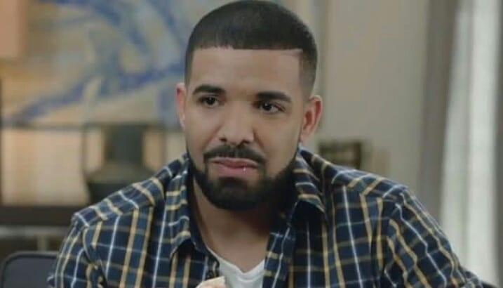 Profil Drake, Rapper dengan Musik Terlaris Didunia