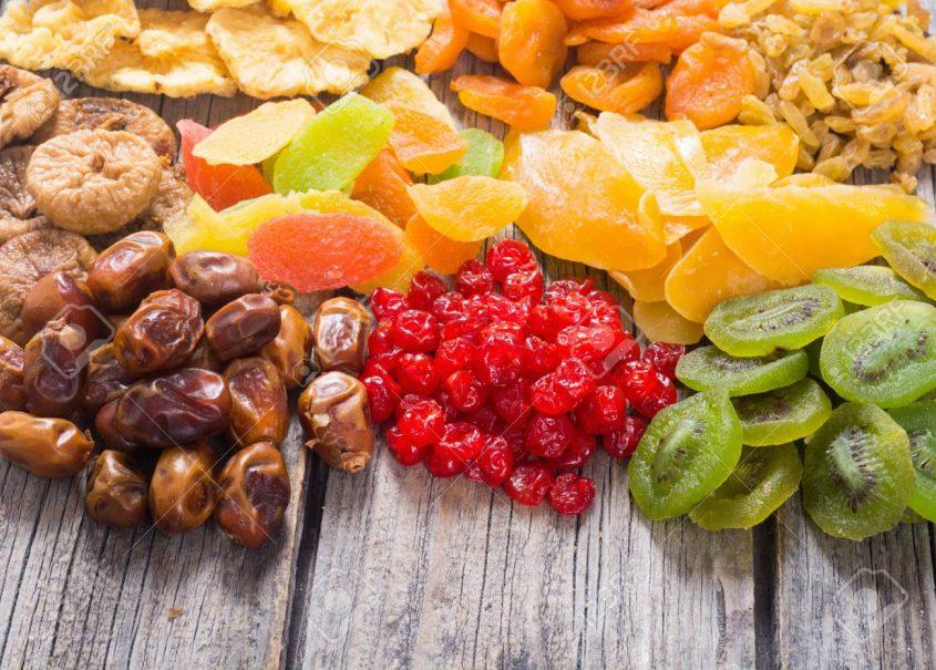 Yuk simak, 8 Resep Cara Membuat Manisan Kering Yang Lezat dan Sehat !