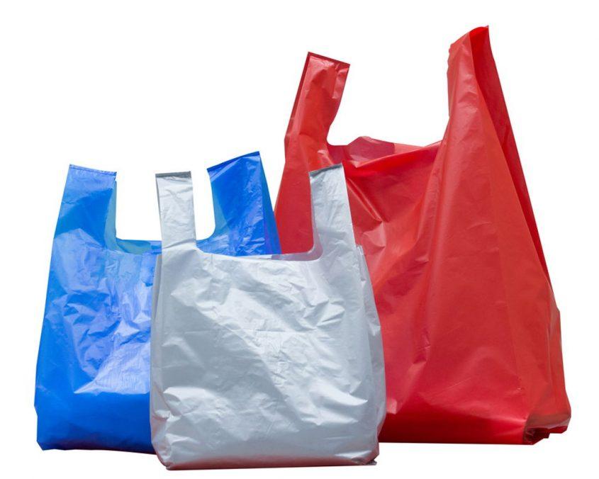 Bahan Dasar Pembuatan Plastik
